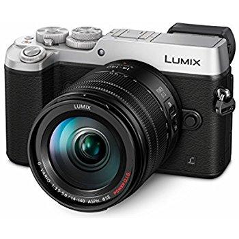lumix camera gx8