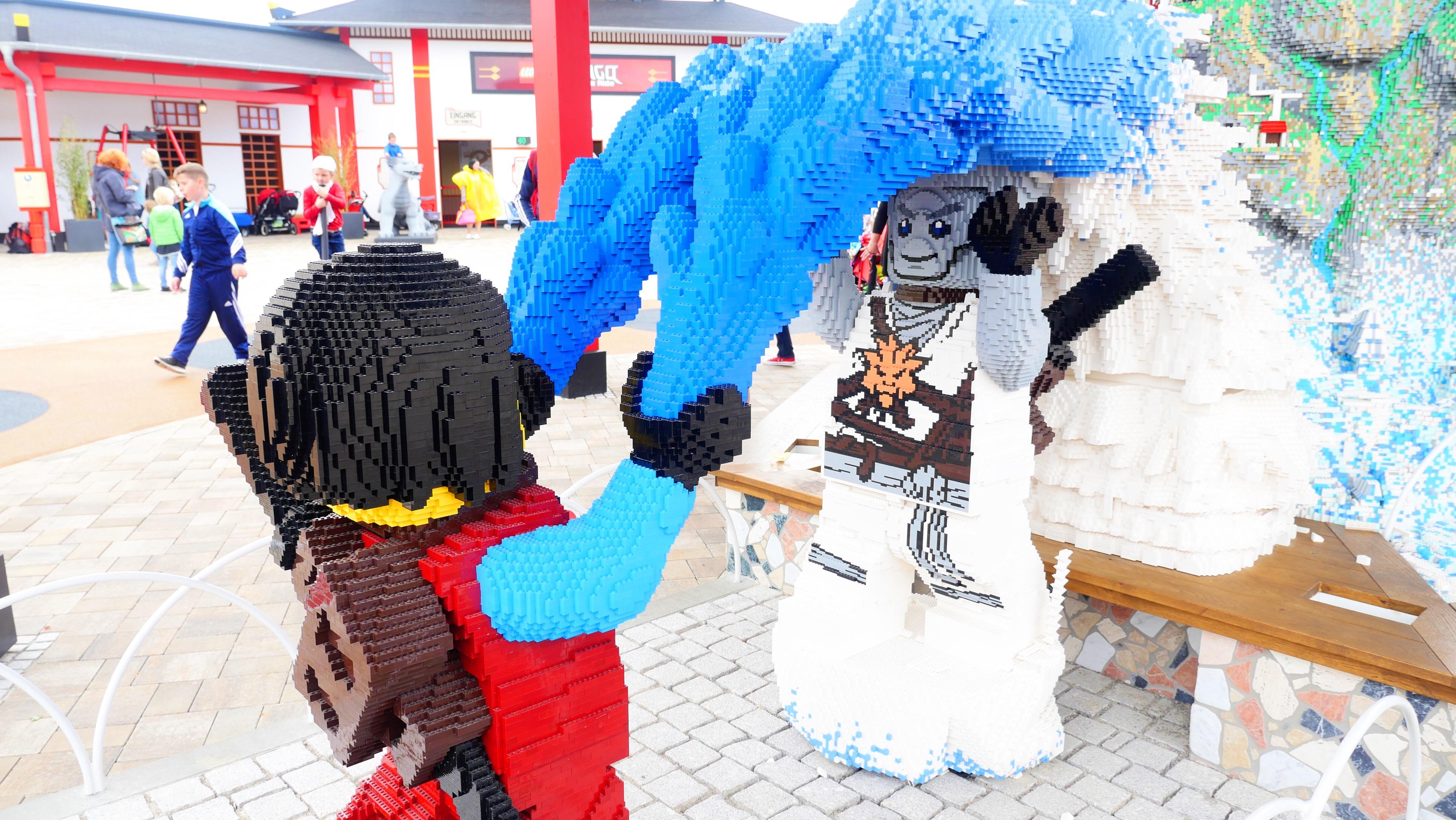 Lego Deutschland Günzburg